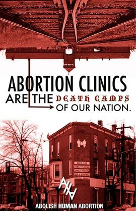 Abolition Human Abortion