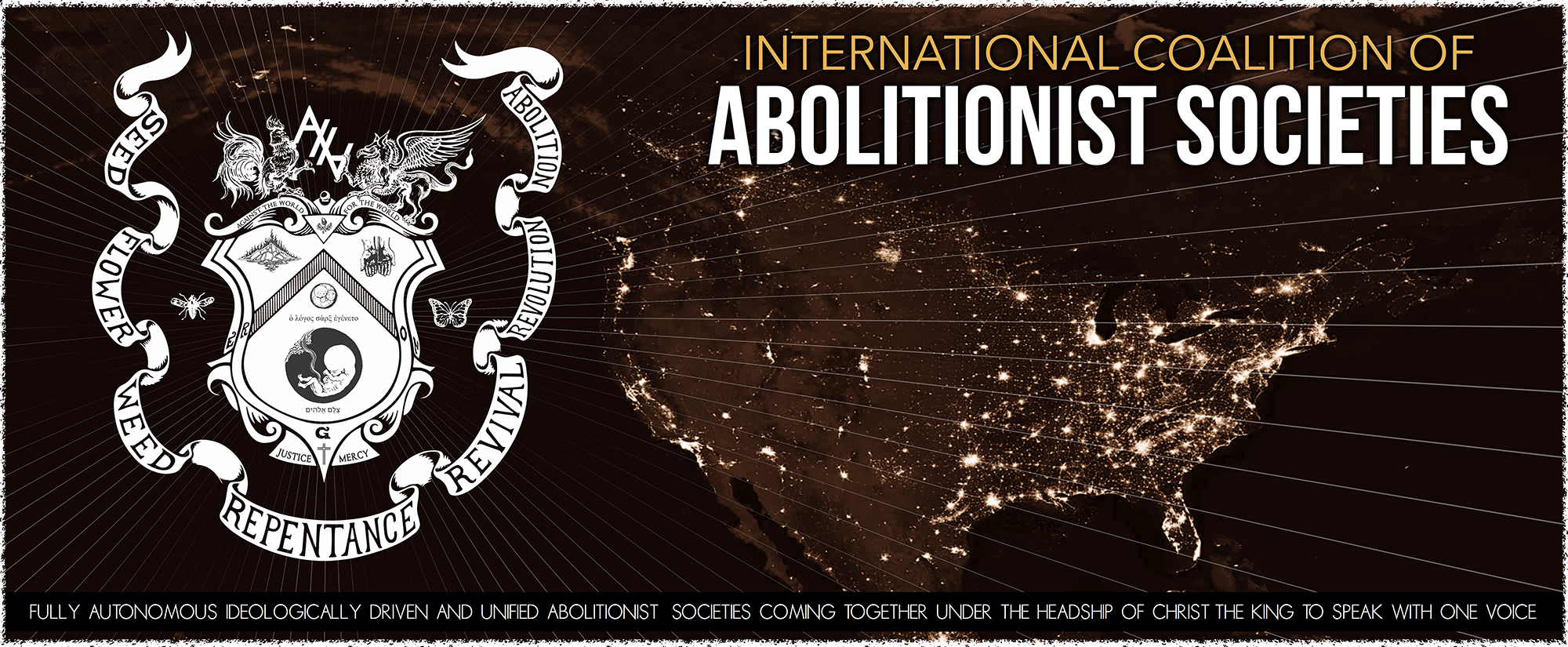 International Coalition of Abolitionist Societies