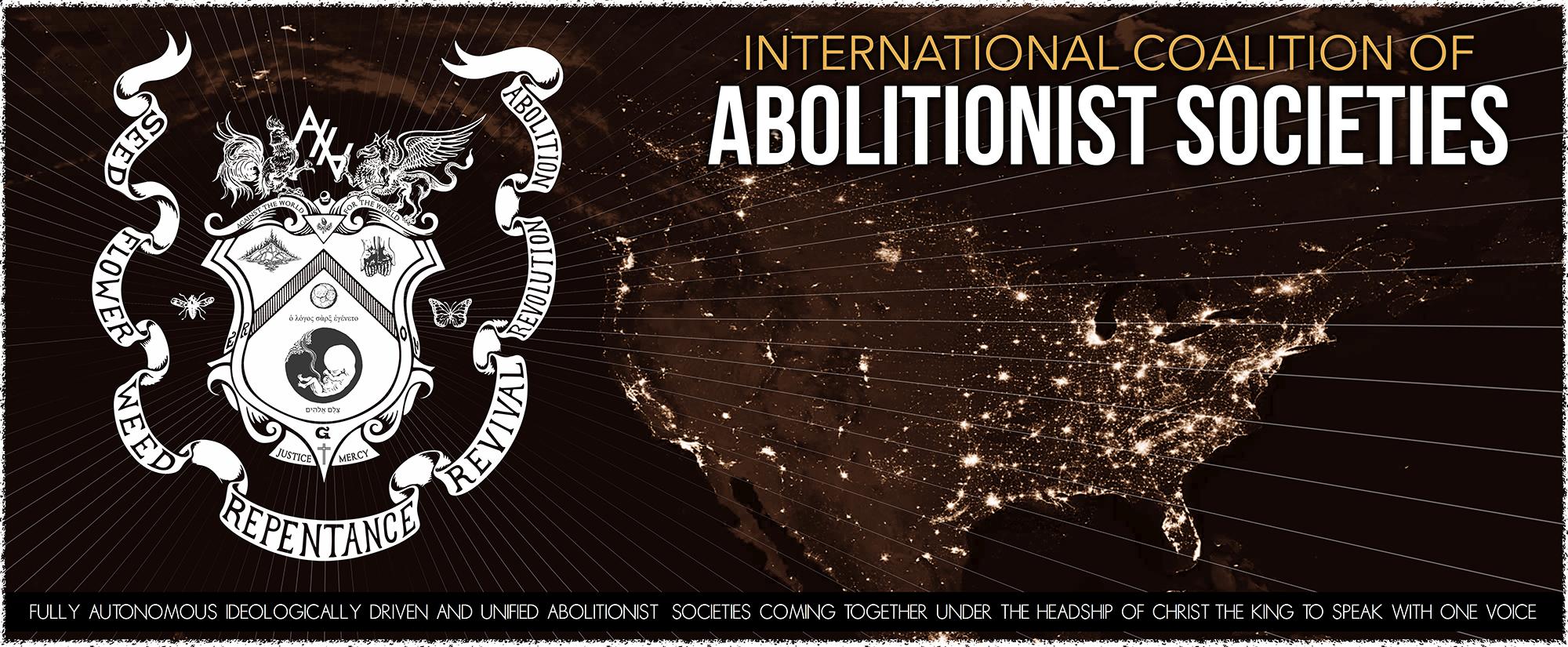 International Coalition of Abolitionist Societies